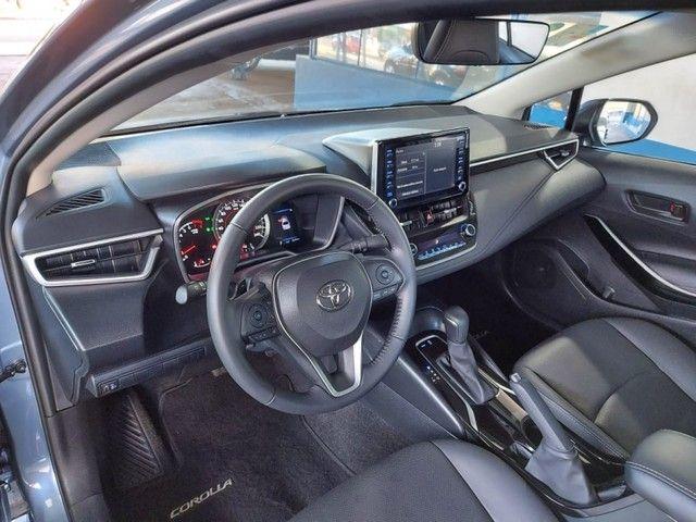 Toyota Corolla XEI 2.0 4P - Foto 18