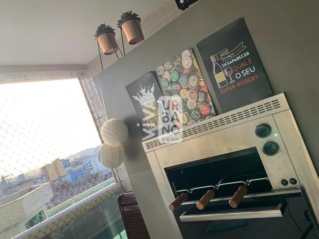 Viva Urbano Imóveis - Apartamento na Colina/VR - AP00454 - Foto 10