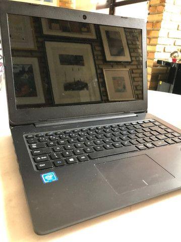 Notebook Positivo Stilo XC3620 Celeron 2GB 500GB Tela 14 - Cinza - Foto 3