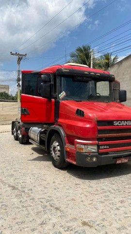 Scania - Foto 13