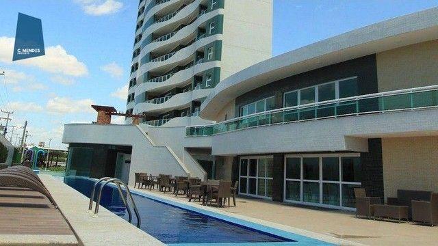Apartamento à venda, 164 m² por R$ 1.313.737,46 - Guararapes - Fortaleza/CE - Foto 9