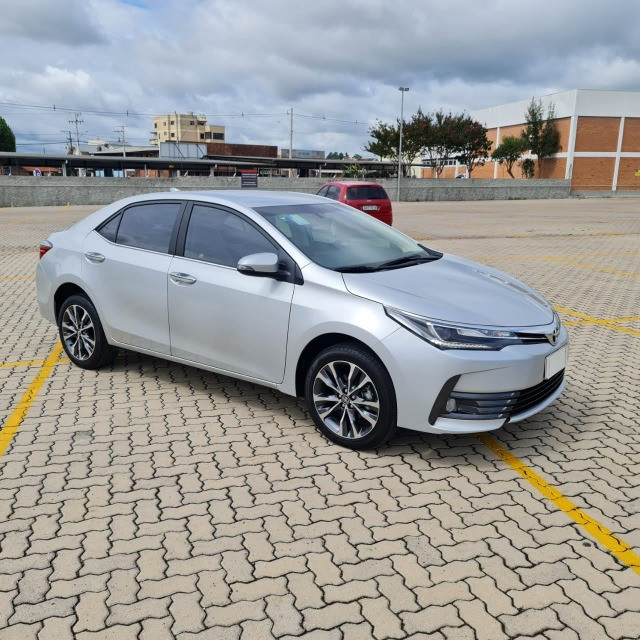 Toyota Corolla Altis 2.0 *Ano 2018* *Apenas 9000 km* *Ipva 2021 pago - Foto 13