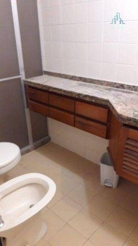 Apartamento com 2 dormitórios para alugar, 85 m² - Ingá - Niterói/RJ - Foto 7