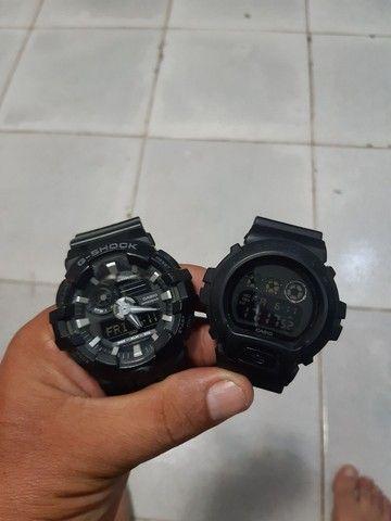 Relógio casio originais