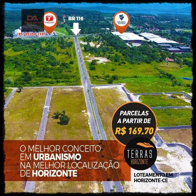 Terras Horizonte Loteamento @%¨& - Foto 18
