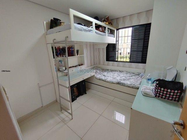 Apartamento No Condomínio Residencial Ana Paula - Foto 4