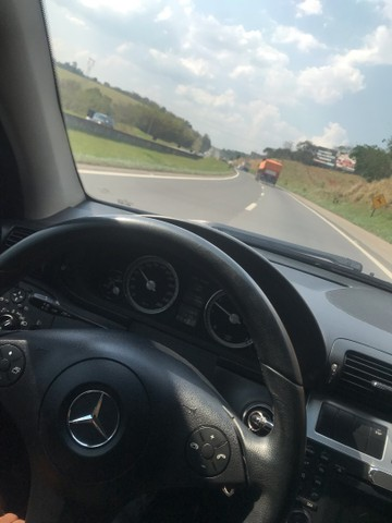 Mercedes CLC 200 - Foto 7
