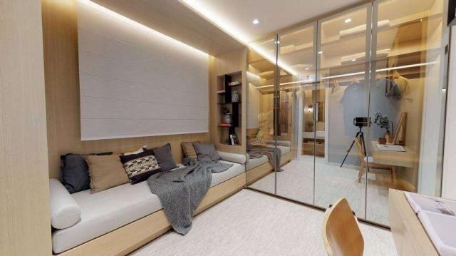 Lumina Premium Residence - 40 a 76m² - 1 a 2 quartos - Belo Horizonte - MG - Foto 13