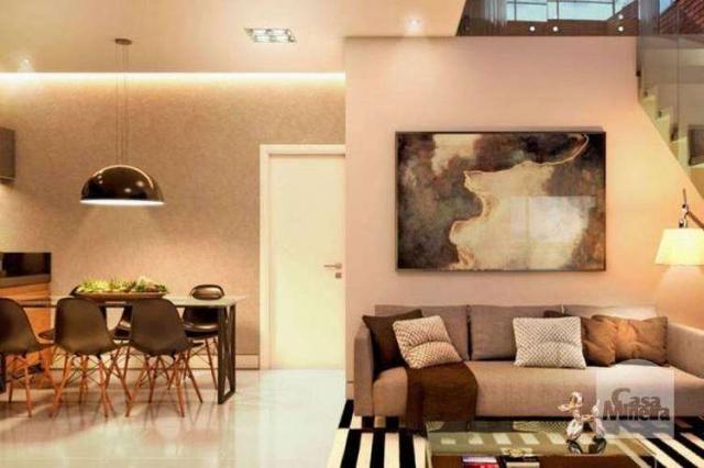 Ed. Alvarenga 594 - 39m² a 48m² - 1 quartos - Belo Horizonte - MG - Foto 5