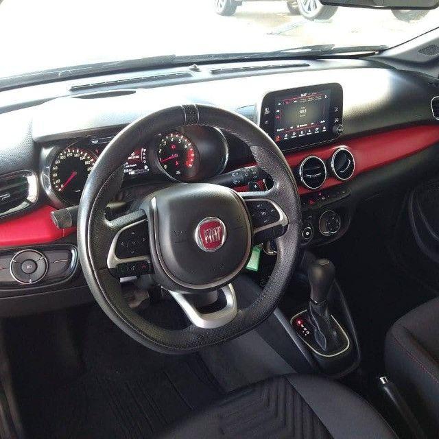 Fiat Argo HGT 1.8 Flex *Ano 2018* *Apenas 23.000 km* *Automático - Foto 3