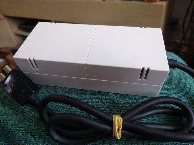 Fonte Xbox One Branca FAT Original Bivolt !! 90 dias De Garantia !! - Foto 5