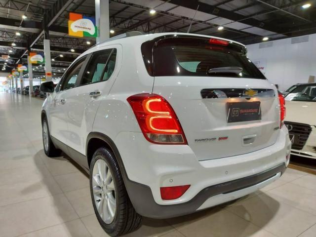Chevrolet Tracker Premier 2018 - Foto 4