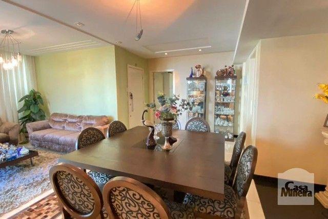 Apartamento à venda com 3 dormitórios em Liberdade, Belo horizonte cod:320237 - Foto 4