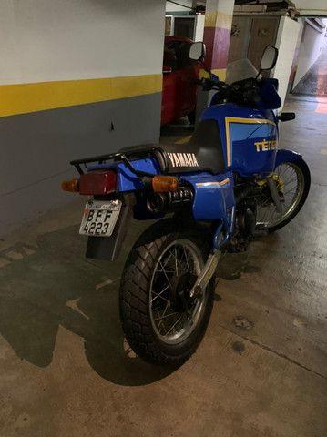 Xt 600 tenere 1990 - Foto 5