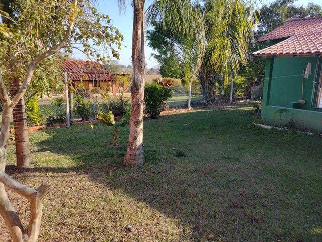 Chácara a Venda em Porangaba Bairro dos Marianos com 1.000 m² Terreno, Área Construída 200 - Foto 7
