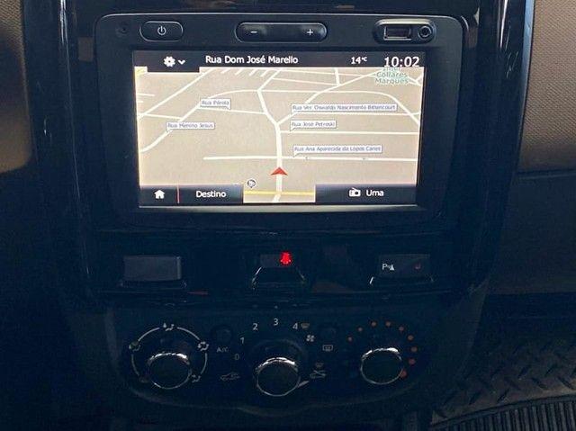 Renault DUSTER DYNAMIQUE 4X4 2.0 16V - Foto 7
