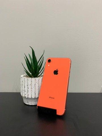 iPhone XR 64gb (Taubaté shopping )