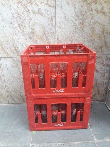 Caixa de coca 290ml