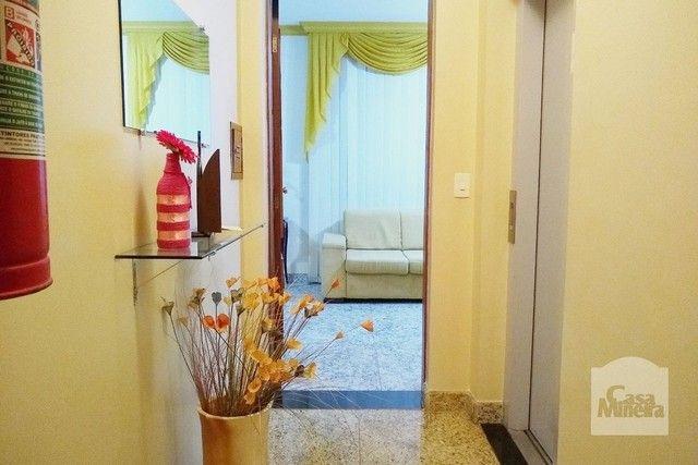 Apartamento à venda com 4 dormitórios em Salgado filho, Belo horizonte cod:243556 - Foto 4