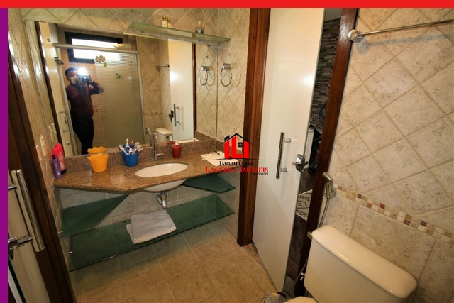 Apartamento_Cobertura Condomínio_Edifício_Solar_da_Praia rshjzdiveq xkshveytji - Foto 18