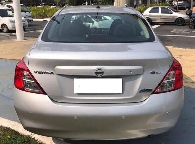 Nissan Versa 1.6 baixo km - Foto 3