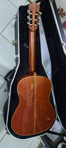 Violão Giannini GWNC4 ASTURIAS MACIÇO - Foto 2