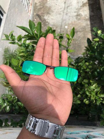 Óculos da oakley  - Foto 5