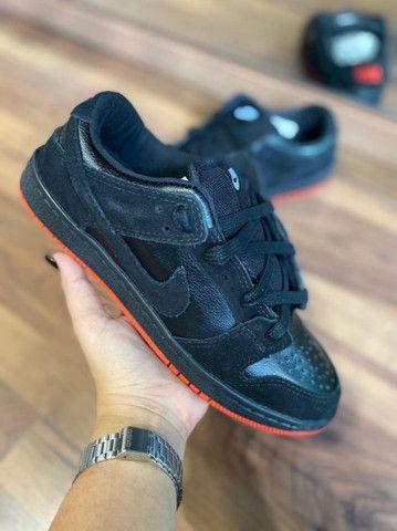 Tênis Nike Sb dunk low pro $220,00 - Foto 6