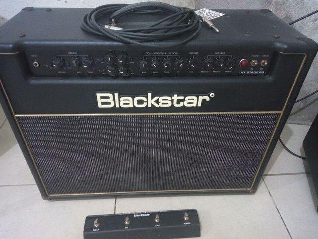 Blackstar HT Stage 60 60 Watts - Foto 2
