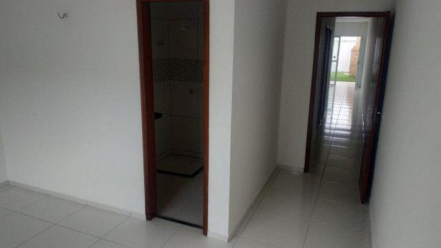 WG 2 dormitórios, 2 banheiros, 2 vagas de garagens, terreno 5,5m x 28m. - Foto 6