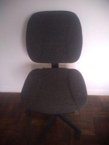Cadeira super confortável grande massa de espuma. - Foto 2
