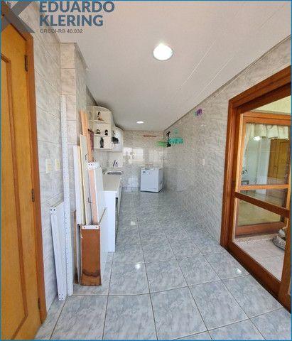 Duplex Horizontal mobiliado, 4 dormitórios, 2 suítes, 3 vagas, 230,40m², 14º andar - Foto 13