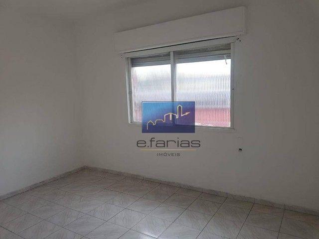 Sobrado com 4 dormitórios para alugar, 350 m² por R$ 6.000/mês - Vila Carrão - São Paulo/S - Foto 12