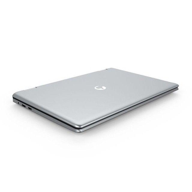 Notebook Positivo 2 em 1 Duo C464C