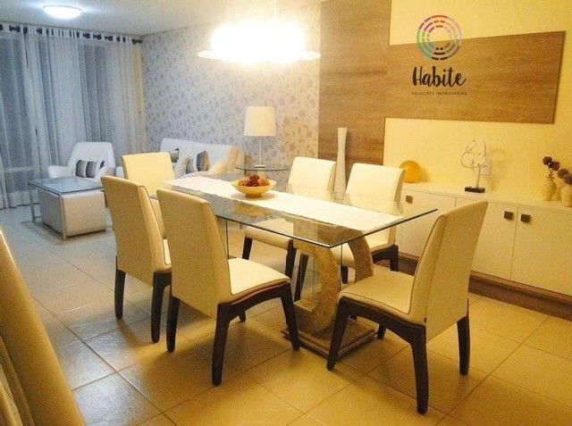Apartamento Cobertura para Venda em Porto das Dunas Aquiraz-CE - Foto 12