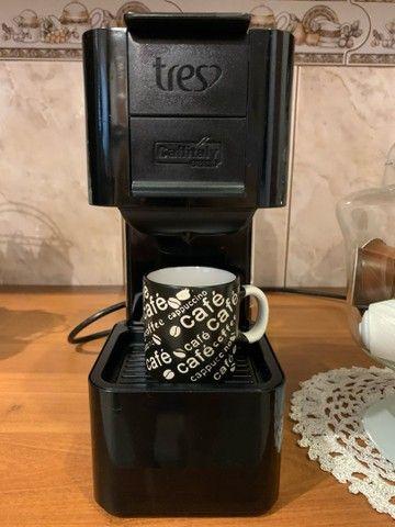 Cafeteira Espresso Três Corações Pop - 110v