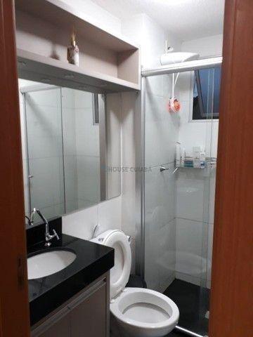 Ágio De Apartamento No Condomínio Chapada dos Buritis - Foto 7