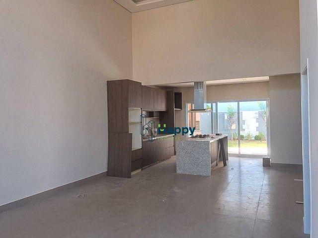 Casa à venda, 172 m² por R$ 1.210.000,00 - Condomínio Reserva Real - Paulínia/SP - Foto 3