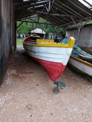 Barco Baleeira 22.000,00 - Foto 2