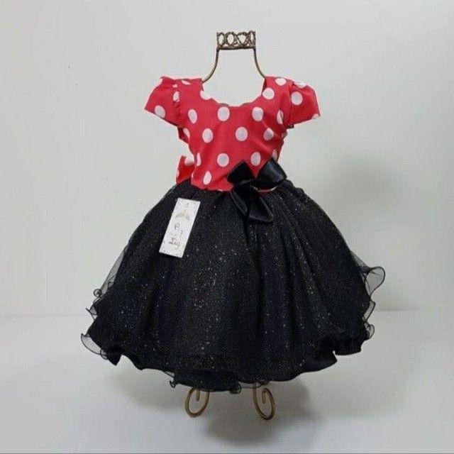 Vestido Infantil - Últimas Unidades