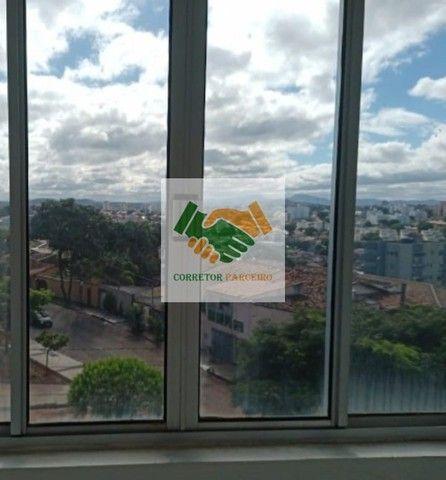 Apartamento com 2 quartos e varanda em 58m2 à venda no bairro Santa Mônica em BH - Foto 16