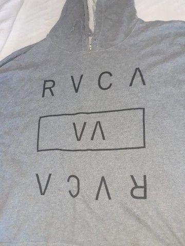 Moletom RVCA - Foto 2