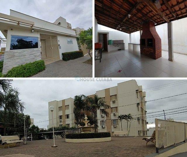 Apartamento No Condomínio Residencial Ana Paula - Foto 11