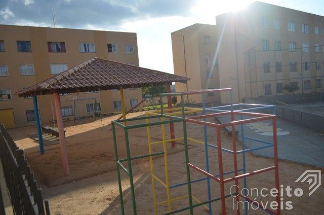 Apartamento à venda com 3 dormitórios em Colônia dona luíza, Ponta grossa cod:393425.001 - Foto 10