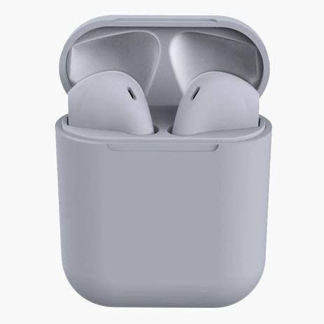 Fone sem fio Airpods i12 TWS (NOVO) - Foto 2