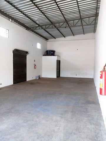 Salão Comercial no Mini Distrito Duas Vendas - Inovar Imóveis - Foto 4