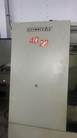 Centro de usinagem Romi 4022 - Foto 6