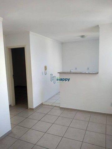 Apartamento com 2 dormitórios à venda, 50 m² por R$ 200.000,00 - Residencial Parque Padova - Foto 13