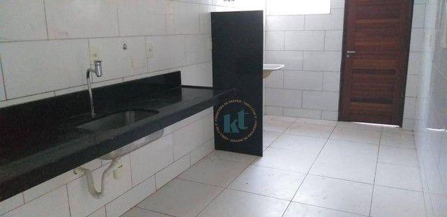 Apartamento com 3 dormitórios à venda, 85 m² por R$ 310.000,00 - Bancários - João Pessoa/P - Foto 13