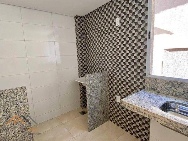 Apartamento com 2 quartos à venda, 45 m² por R$ 189.000 - Piratininga (Venda Nova) - Belo  - Foto 3